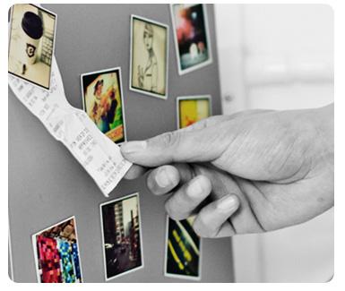 магнитики из инстаграм и других источников на холодильник
